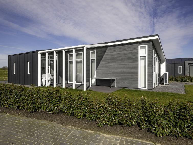Oosterschelde waterresort Grote Stern 55 Wemeldinge Zeeland