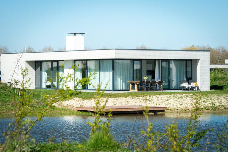 Zandbank 18 | De Groote Duynen