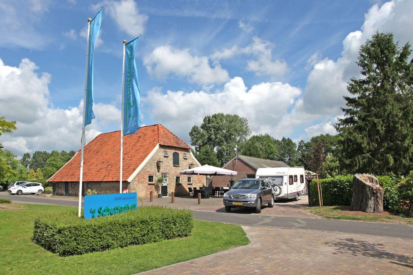 Comfortplaats - BoekUwBuitenhuis.nl