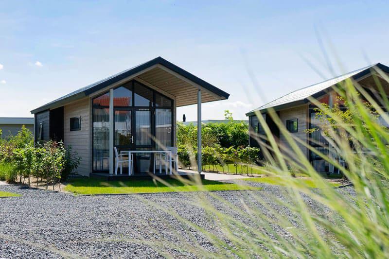 Vakantiehuis EuroParcs Resort Veluwemeer | Interhome