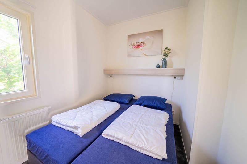 Vakantiehuis EuroParcs Resort Veluwemeer | Pavilion 4