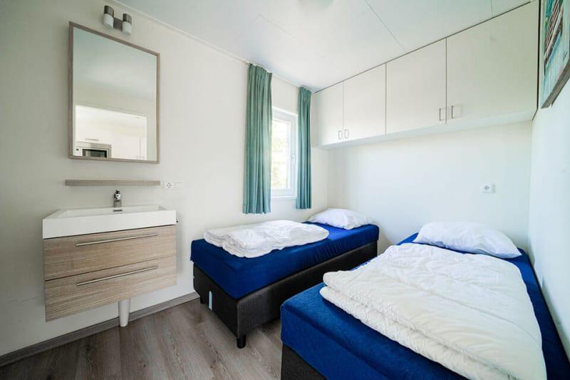 Vakantiehuis EuroParcs Resort Veluwemeer | Pavilion Waterfront 4