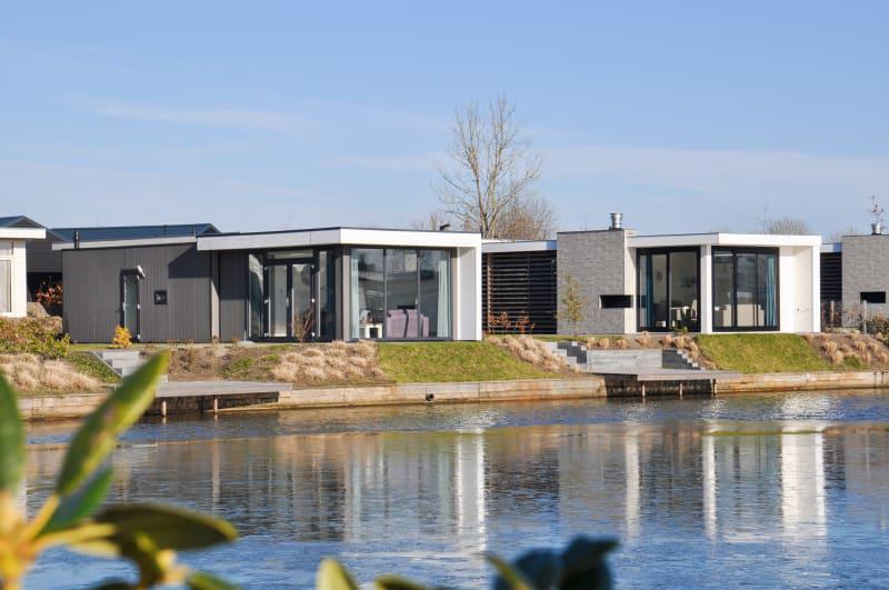 Vakantiehuis EuroParcs Resort Veluwemeer   Pavilion Waterfront 4