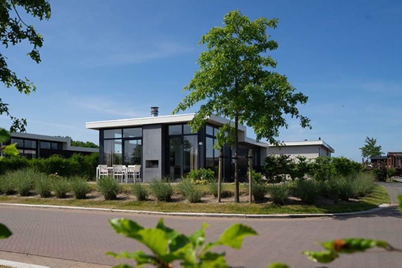 Vakantiehuis EuroParcs Resort Veluwemeer | Pavilion 6