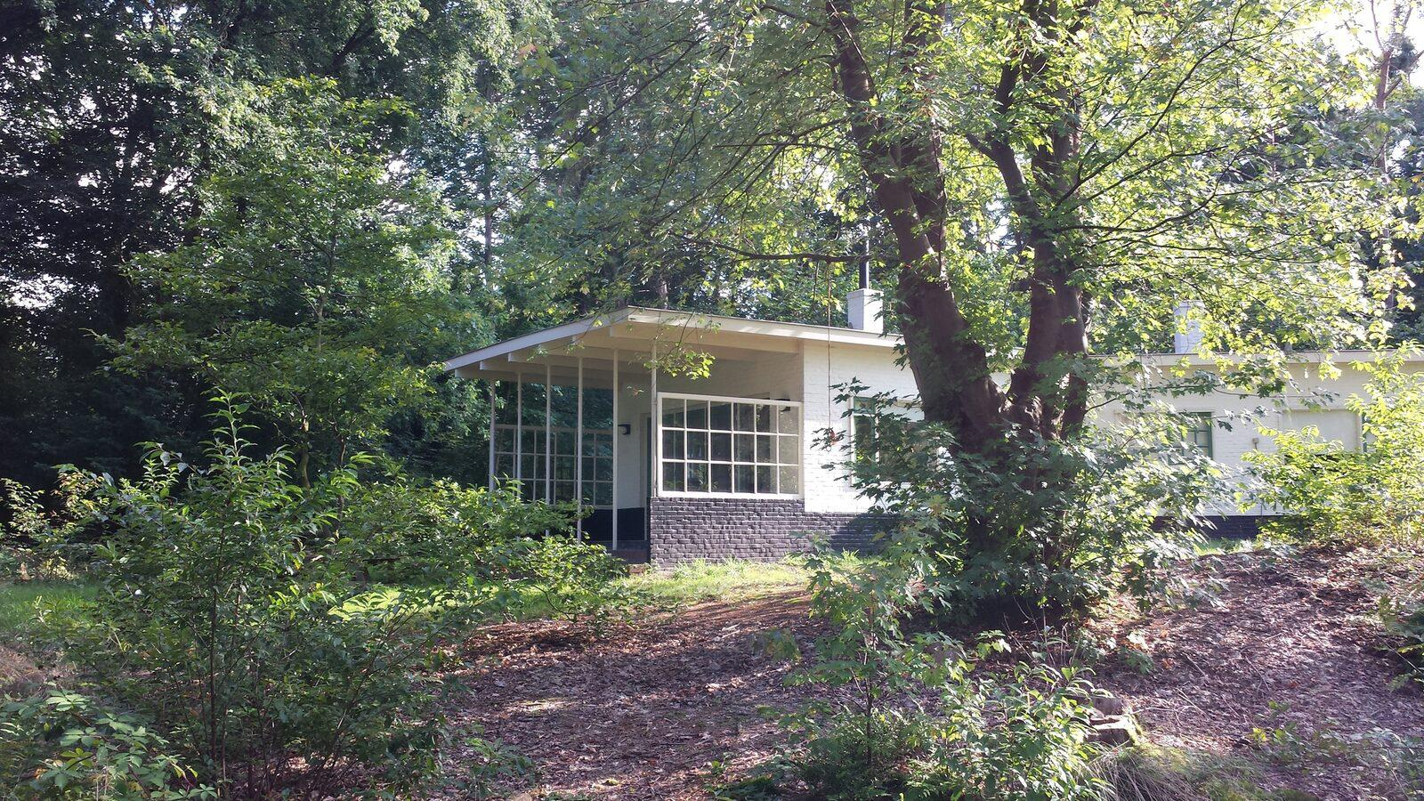 2 pers. Bungalow Monumentaal   Norgerberg