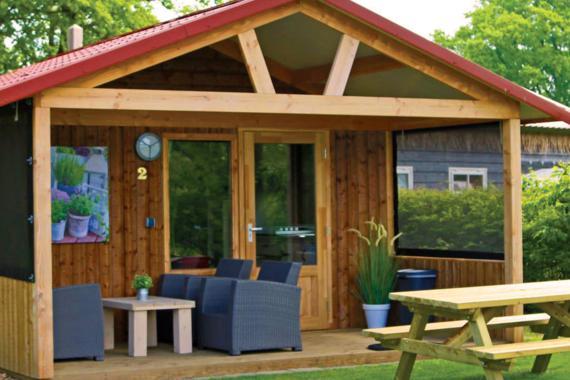 Basic Lodge