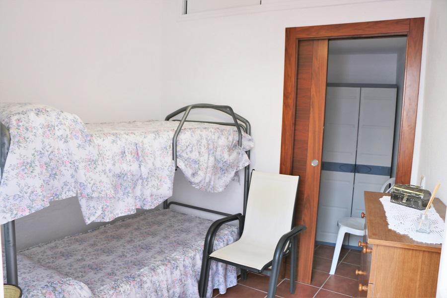 4e slaapkamer