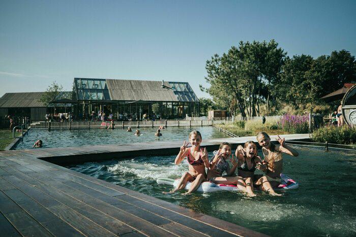 Vakantiepark Klepperstee