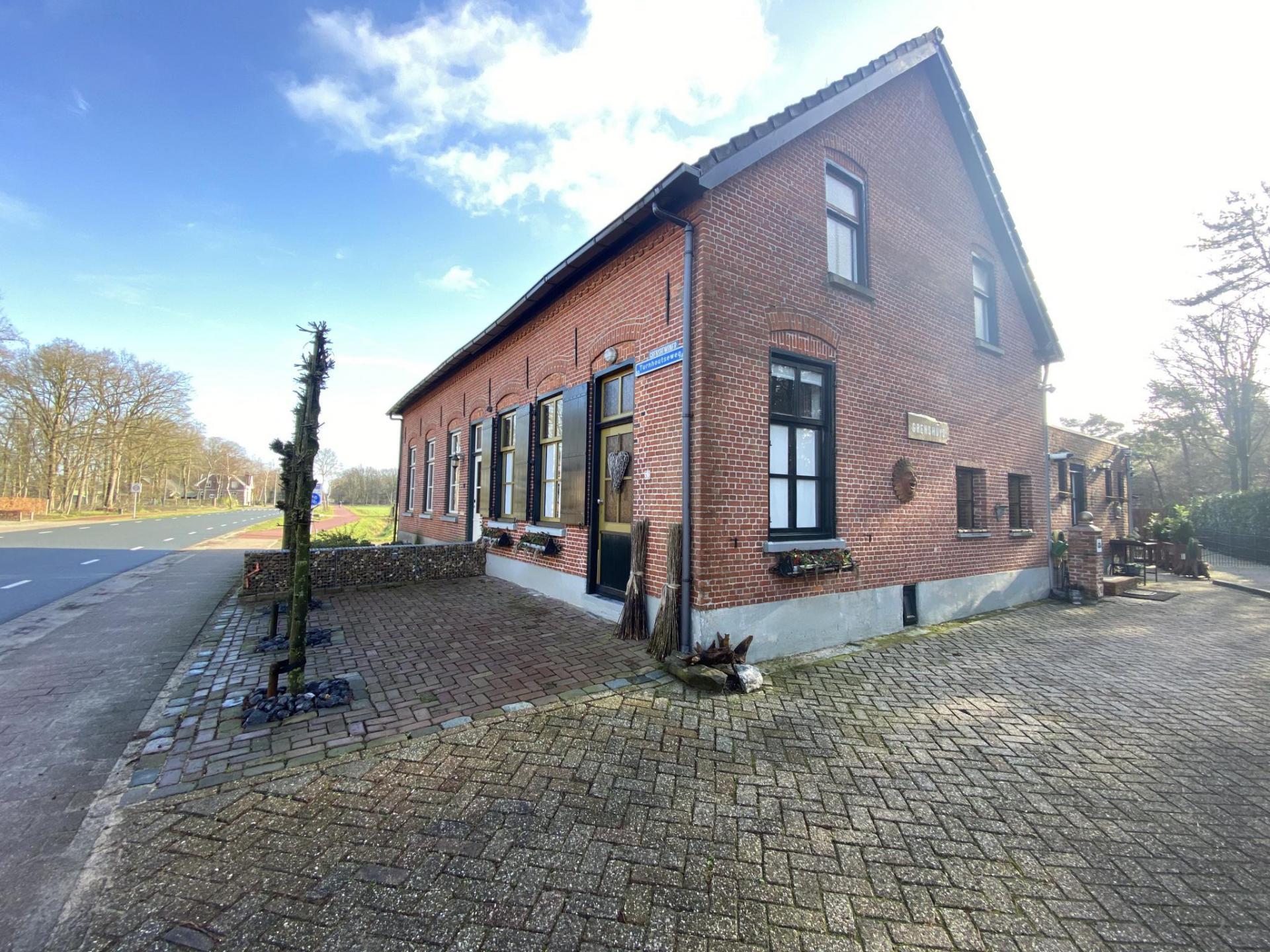 Het Grenshuis