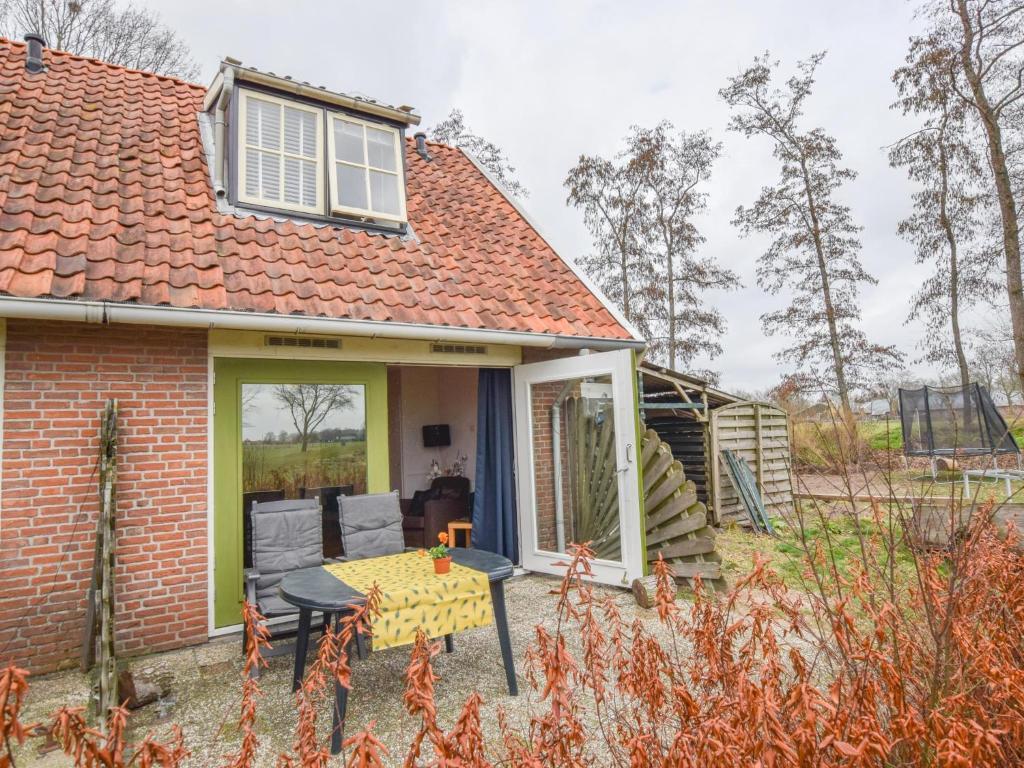Tiny house Eibergen