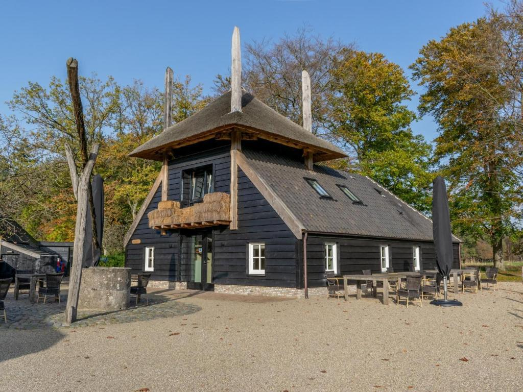 Landgoed Ulvenhart de Hooimijt