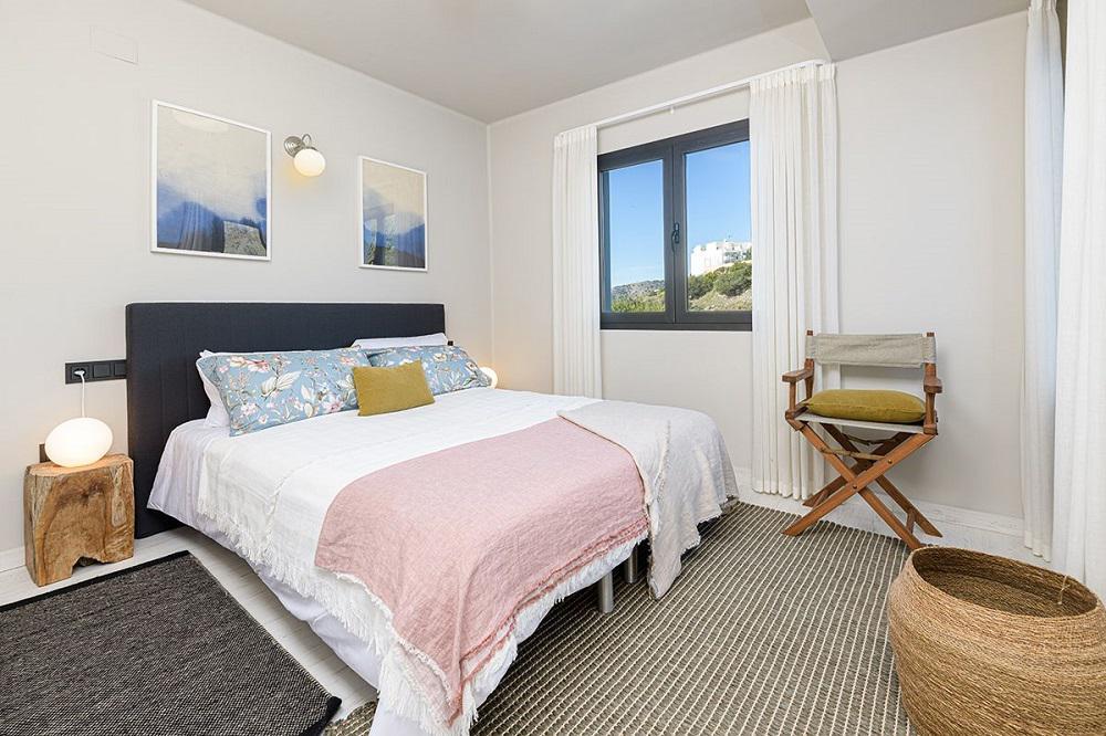 slaapkamer 1 - 1